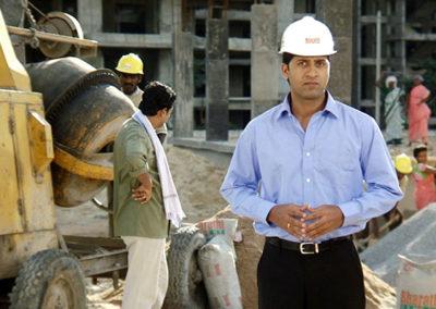 Bharti Cement