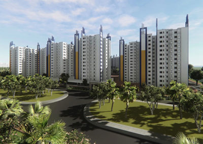 Shriram Grand City